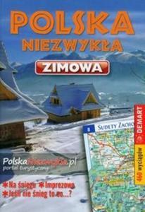 Polska Niezwykła zimowa - 2825648902