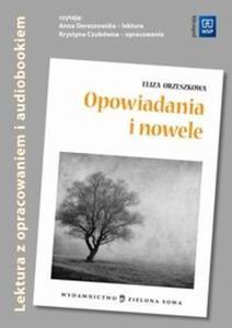 Opowiadania i nowele. Lektura z opracowaniem i audiobookiem - 2825681353