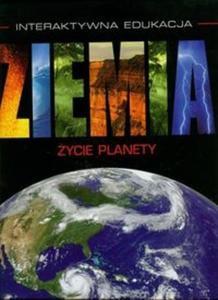Ziemia Życie planety Interaktywna edukacja - 2825682484