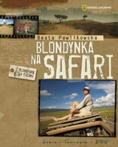 Blondynka na Safari - 2825682505
