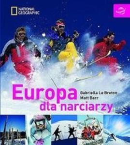 Europa dla narciarzy - 2825682603