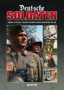 Deutsche Soldaten Etui - 2825682928