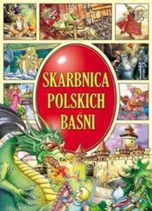 Skarbnica polskich baśni - 2825683063