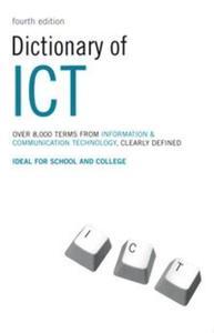 Dictionary of ICT Słownik ICT - 2825683242