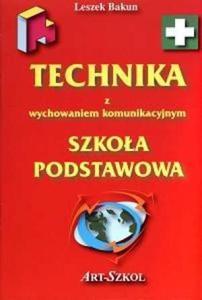 Technika z wychowaniem komunikacyjnym. Szkoła podstawowa - 2825649124