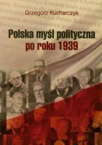 Polska myśl polityczna po roku 1939 - 2825683769