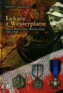 Lekarz z Westerplatte - 2825683813