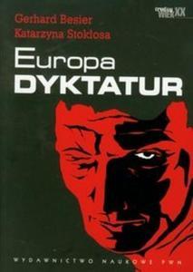 Europa dyktatur Nowa historia XX wieku
