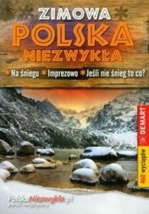 Polska Niezwykła zimowa - 2825684052