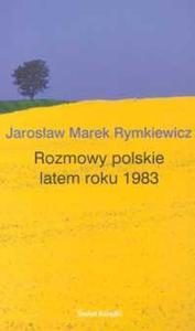 Rozmowy polskie latem roku 1983 - 2825684109