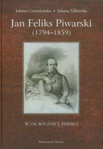 Jan Feliks Piwarski 1794-1859 - 2825684182