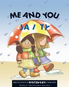 Me and you Ja i ty + CD - 2825684918