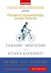 Zagadki medyczne i sztuka diagnozy - 2825685278