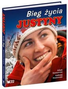 Bieg życia Justyny - 2825685391