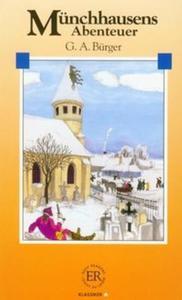 Munchhausens Abenteuer - 2825685764
