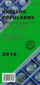 Katalog popularny monet polskich i z Polską związanych po roku 1915 - 2825685801