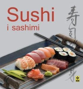 Sushi i sashimi - 2825685825