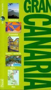 Gran Canaria Dookoła świata - 2825685987