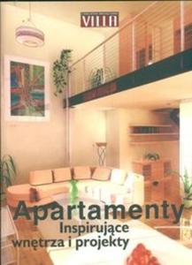 Apartamenty Inspirujące wnętrza i projekty - 2825686016
