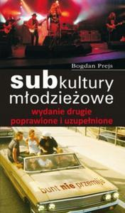 Subkultury młodzieżowe - 2825686062