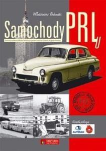 Samochody PRL-u - 2825686154