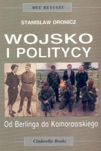 Wojsko i politycy - 2825686845