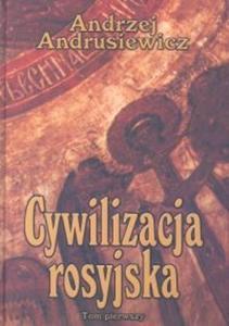 Cywilizacja rosyjska T 1 - 2825686998
