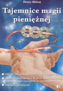 Tajemnice magii pieniężnej - 2825687247