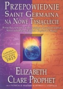 Przepowiednie Saint Germaina - 2825687272