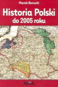 Historia Polski do 2005 roku