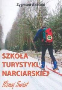 Szkoła turystyki narciarskiej - 2825687642