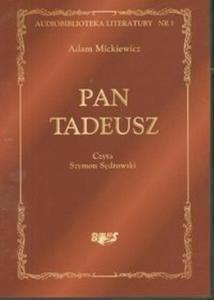 Pan Tadeusz CD