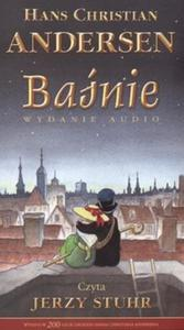 Baśnie H.Ch. Andersena CD Audio