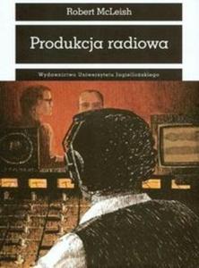 Produkcja radiowa