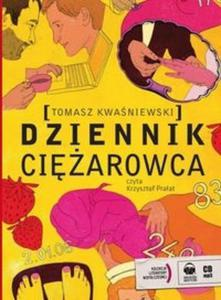 Dziennik ciężarowca (Płyta CD) - 2825688599