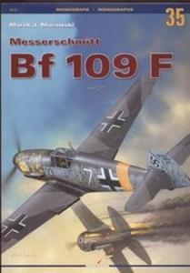 Messerschmitt Bf 109 F - 2825688739
