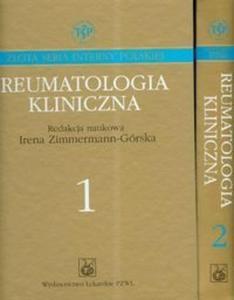 Reumatologia kliniczna t.1-2 - 2825688811