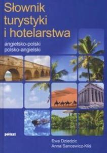 Słownik turystyki i hotelarstwa angielsko polski polsko angielski - 2825688906