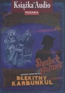 B��kitny Karbunku� Sherlock Holmes CD - 2825689210