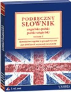 Podręczny słownik angielsko-polski polsko-angielski (Płyta CD)