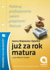 Już za rok matura CD mp3
