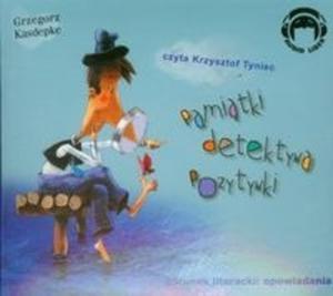 Pamiątki Detektywa Pozytywki CD - 2825689789