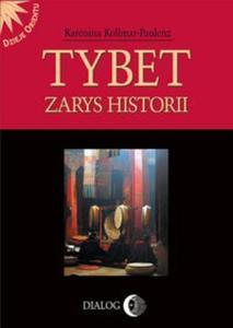 Tybet Zarys historii - 2825689815