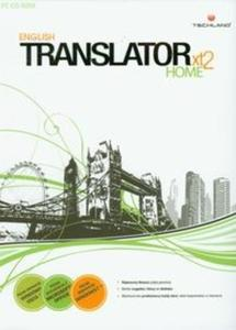 English Translator XT2 HOME CD - 2825689858