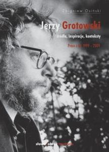 Jerzy Grotowski - 2825690265