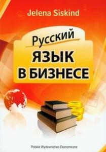 Język rosyjski w biznesie - 2825690285