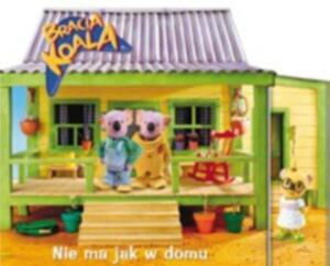 Bracia Koala Nie ma jak w domu - 2825650111