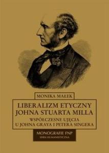 Liberalizm etyczny Johna Stuarta Milla