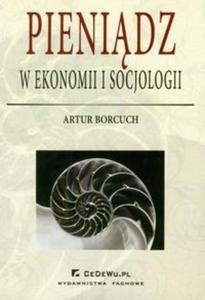 Pieniądz w ekonomi i socjologii - 2825691078