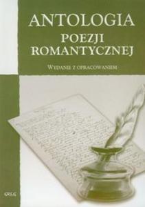 Antologia poezji romantycznej - 2825691300